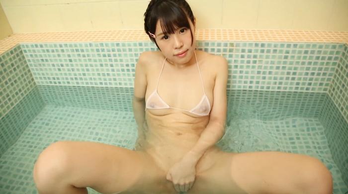 緒方玲音 シースルーラブ28
