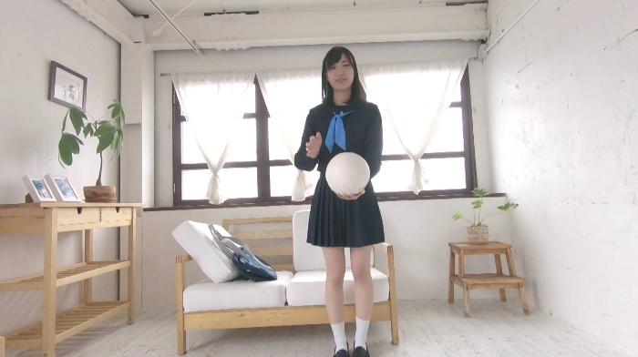 筒井詩織 恋の聖域+(プラス)1