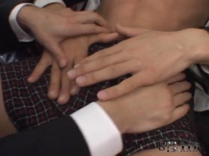「新性活応援」☆フレッシュリーマン歓ゲイ性レモニー6
