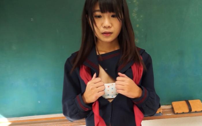 ひなたぼっこ 藤崎日菜子8