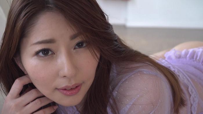 濡れた瞳 桐乃紗莉10