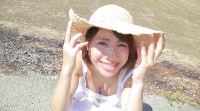 ドキュメント ~ひと夏の想い出~ 牧野萌美25