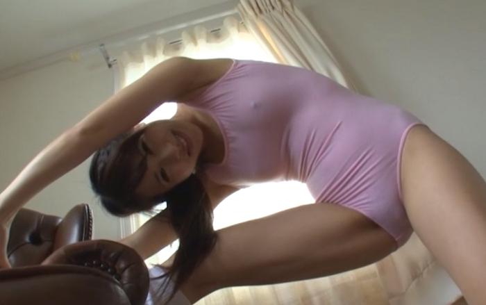 牧野萌美 144cmのアノコトイイコト6