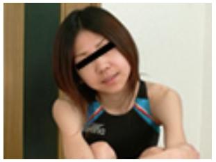 競泳娘のビチビチ尿音34