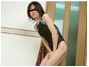 競泳娘のビチビチ尿音40