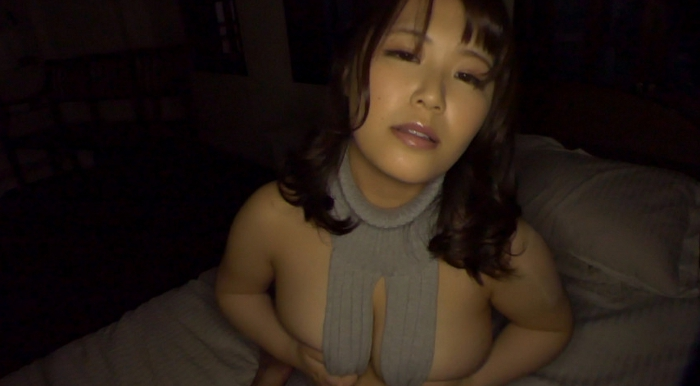 復活!ひめかのパイコミ宣言 爆乳Hカップ嬲り!!! 岡崎ひめか28