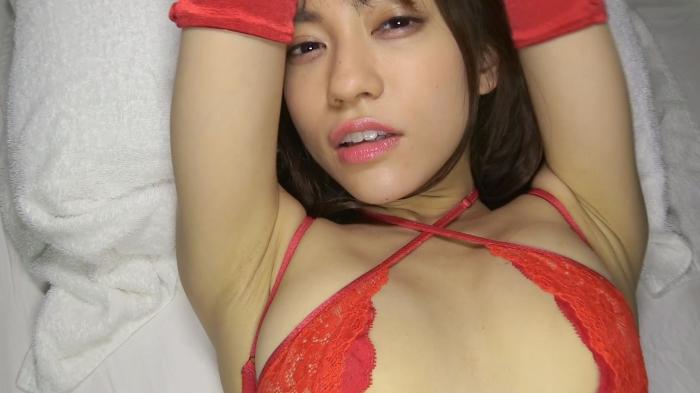 大澤玲美 raise me up22