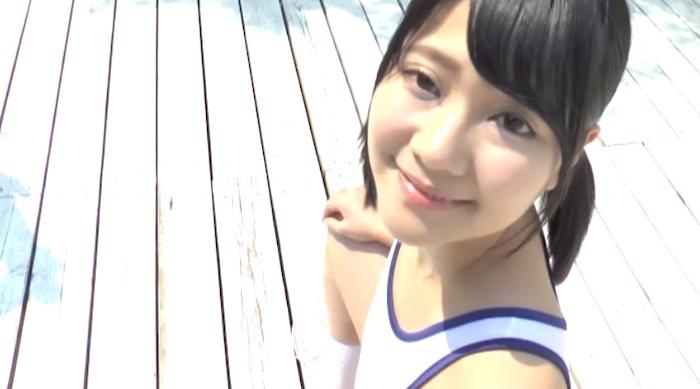 うるわしき君は教育実習生 沢井麗子1