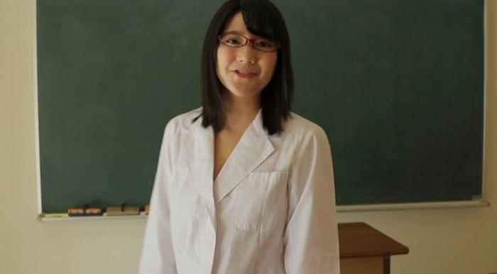 うるわしき君は教育実習生 沢井麗子34