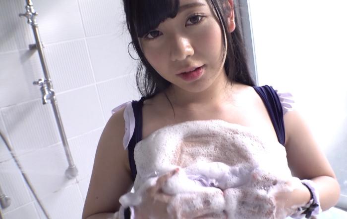 白石純菜 地味だけどかわいい!!30
