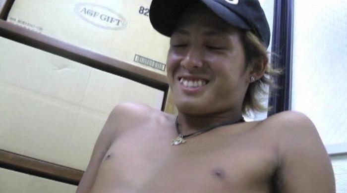 バディ完全生撮りエロ面接 田中けんじ編18