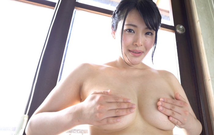 藤崎真帆 GIGA BODY18