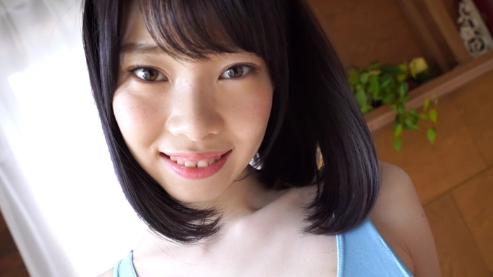 水川舞依 敏感あぶのーまる!6