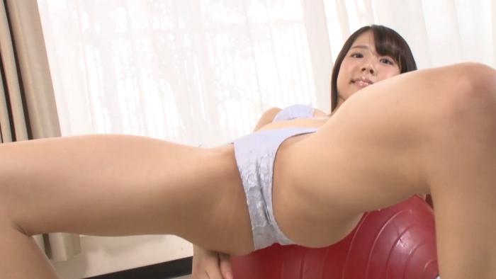 白い妖精 岡田真希17