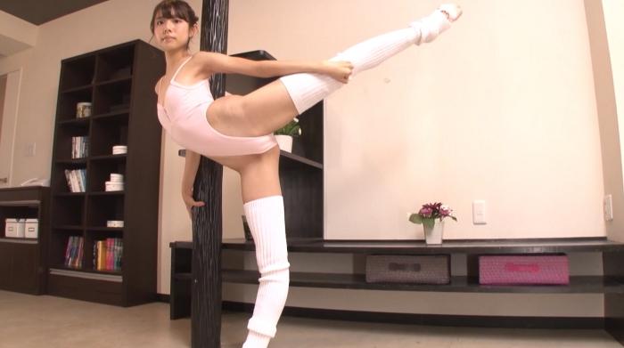 白い妖精 岡田真希7