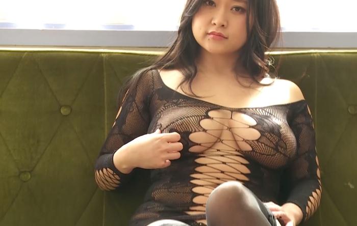 熱視線/深井彩夏38