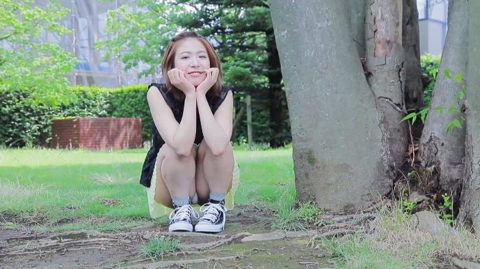 la shizuka ~ハダカのシズカ~ 藤崎静香5
