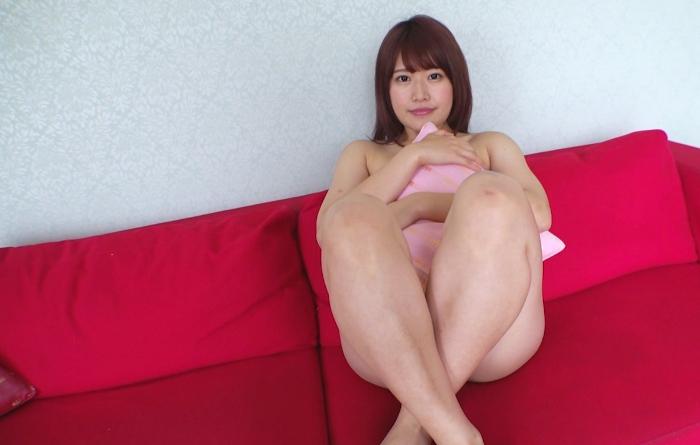 前田かなみ 処女のキモチ1