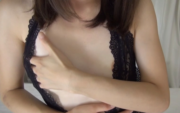 初脱ぎプリンセス 織田夏実32