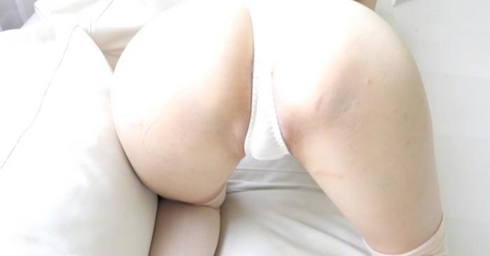 初脱ぎプリンセス 織田夏実6
