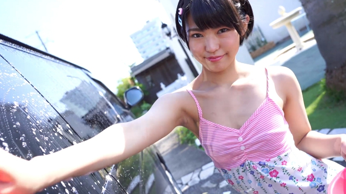 咲川つむぎ キミ、10代、恋の予感23