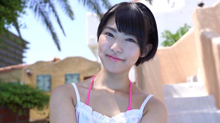 咲川つむぎ キミ、10代、恋の予感4