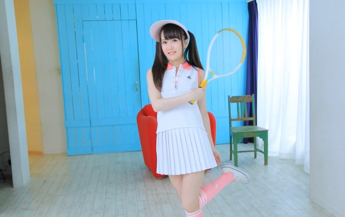 わたしのア*ルを見て欲しいです 松田真夏18