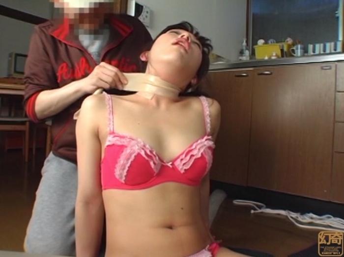 失神直前!怖いもの知らずの究極どエム女優4