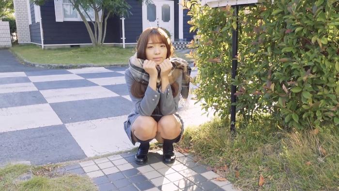 川口彩夏 放課後、夕立・・・君と僕。59