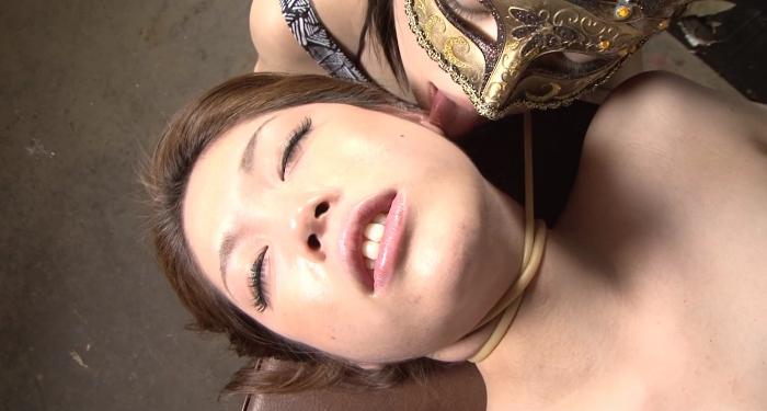 首吊り眼窩と爪先に揺れ密葬4