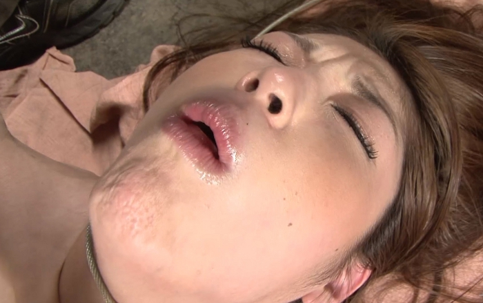 首吊り眼窩と爪先に揺れ密葬7
