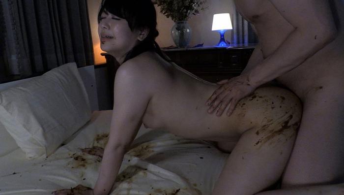 淫行女教師の強制食糞課外授業 及川貴和子21