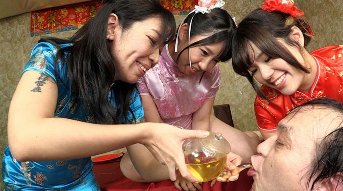 脱糞中華レストラン 令和のスカトロクイーンSPECIAL!!4