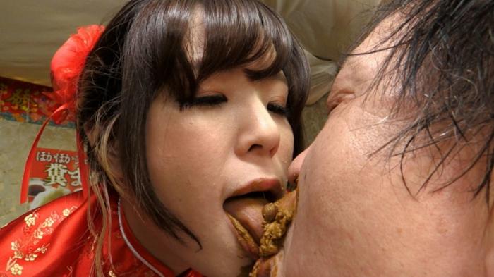脱糞中華レストラン 令和のスカトロクイーンSPECIAL!!9