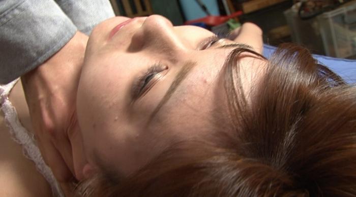 微睡み咽喉の嗚咽と咳嗽と性6