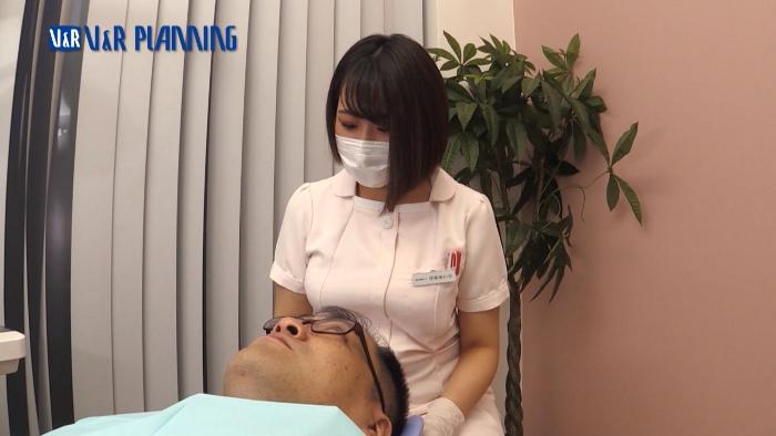 美人歯科衛生士がスカトロ治療 脱糞デンタルクリニック2