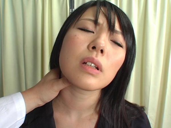常に勃起ing Dr.クニの首絞め診断書2