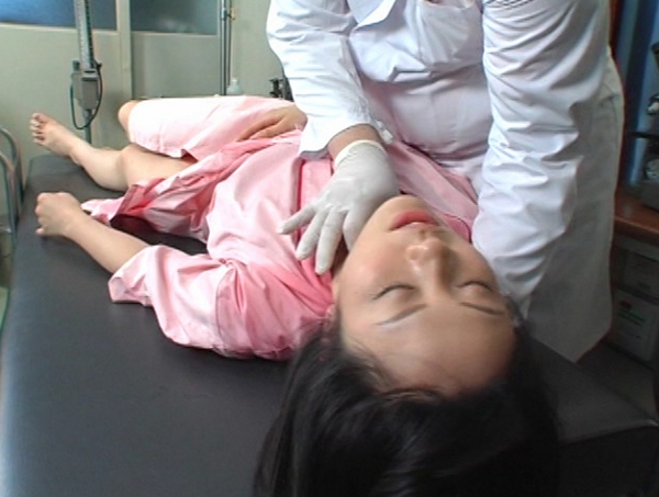 常に勃起ing Dr.クニの首絞め診断書14