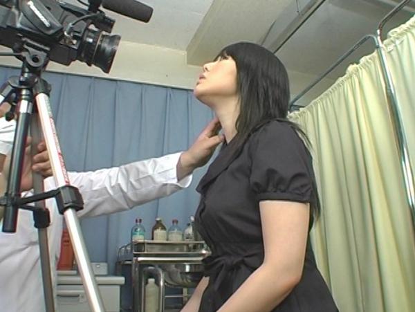 常に勃起ing Dr.クニの首絞め診断書3