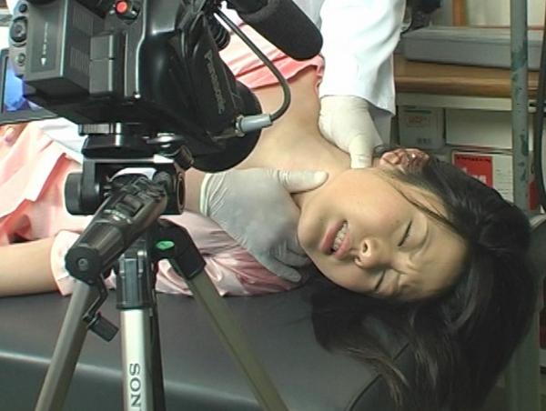 常に勃起ing Dr.クニの首絞め診断書16