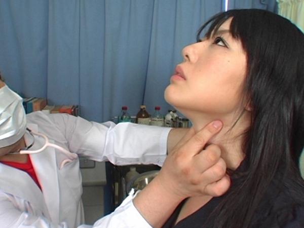 常に勃起ing Dr.クニの首絞め診断書4