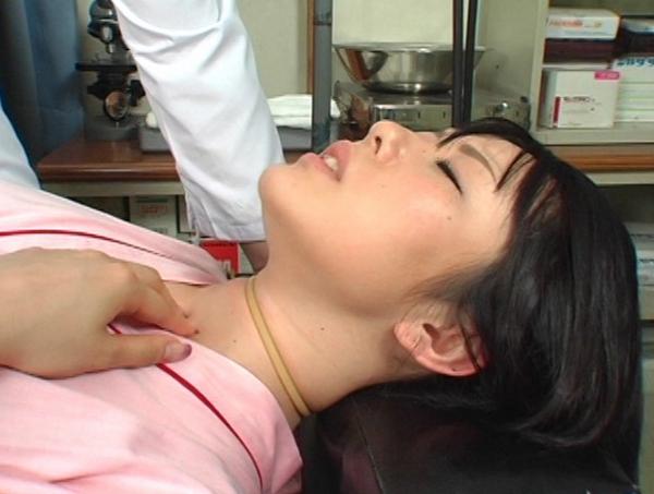 常に勃起ing Dr.クニの首絞め診断書8