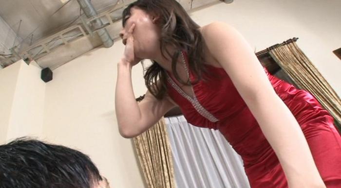 ゲロス2 食糞ゴミ溜め編 芦屋美帆子16