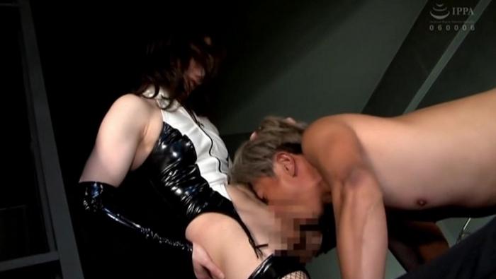 ニューハーフ女王様の女性化膣化調教 限界突破失神リアルアナガズム HOTARU19