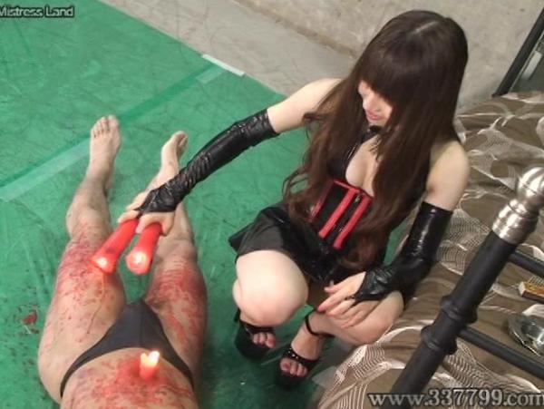 専属奴隷 地獄の耐久検査 乙姫エミル22
