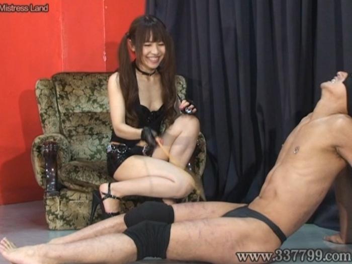 専属奴隷 地獄の耐久検査 乙姫エミル11