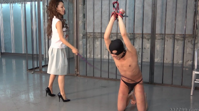 奴隷執事家畜化調教3