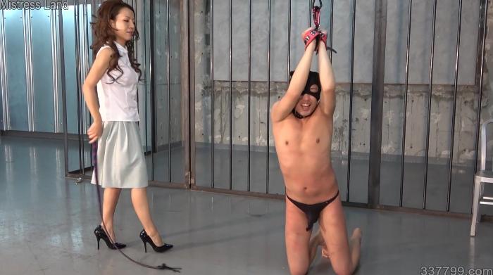 奴隷執事家畜化調教4