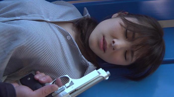 狙われたスクール水着(志田紗希)12