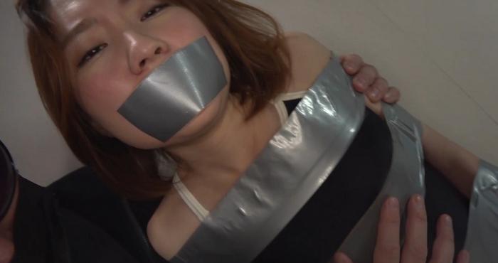 狙われたスクール水着(志田紗希)29